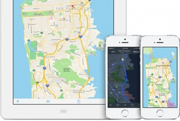 Apple Maps has two new partners for showing hotel reviews