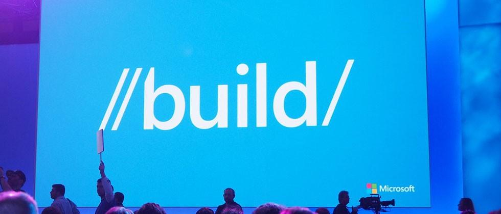 Microsoft BUILD 2015 Day 1 Wrap-up: Windows 10 cross-device functionality