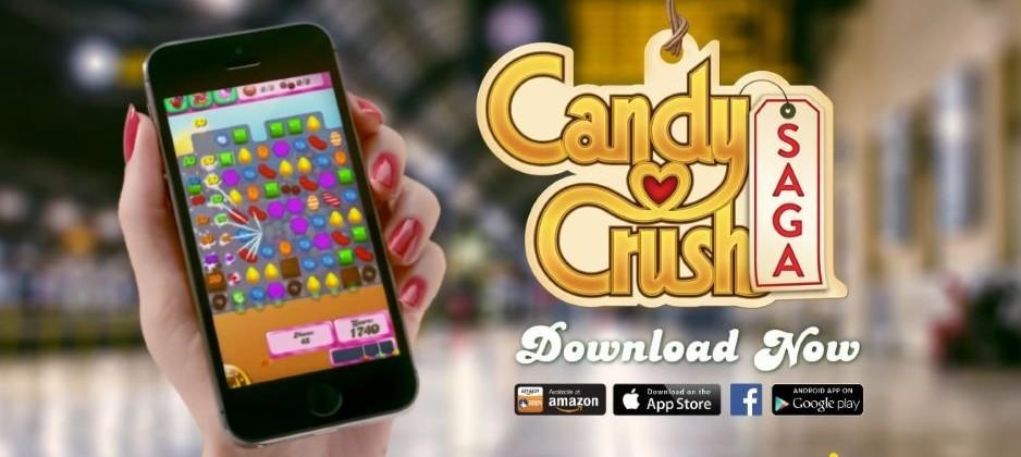 Playing Candy Crush Saga non-stop for 8 weeks ruptures man's thumb tendon
