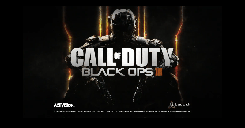 CoD Black Ops 3: co-op, customizations, swimming, coming 6th November