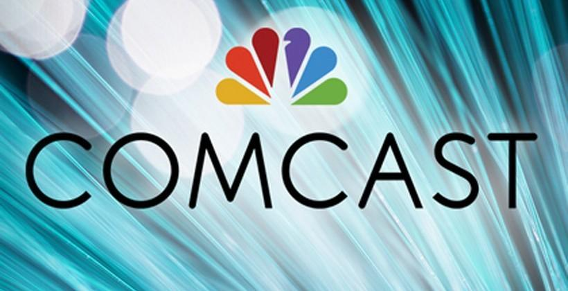 Comcast ups speed for all internet customers and adds 2Gbps tier