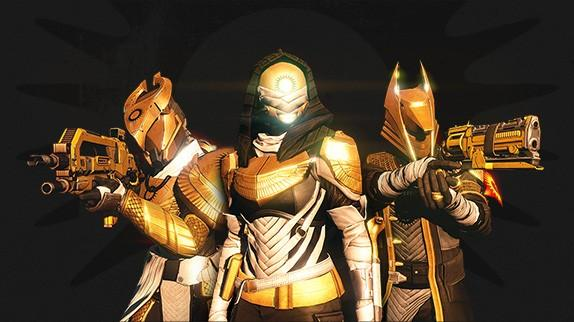 Bungie teases the days leading to Destiny Expansion II