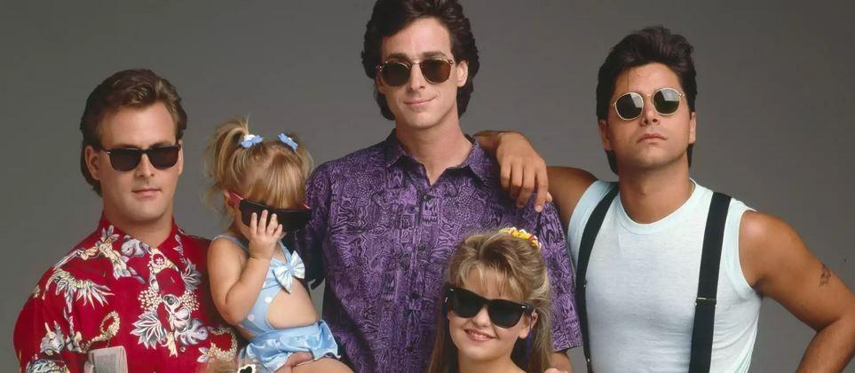 Netflix tipped in near-deal for 'Full House' series reboot