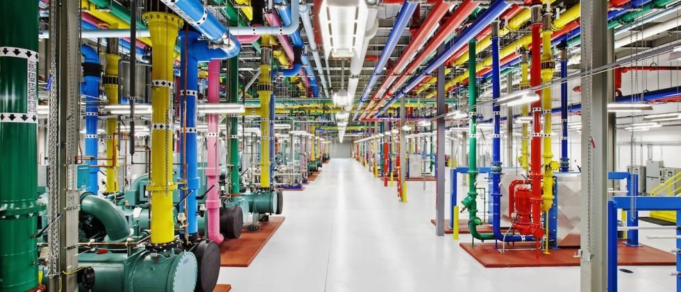 Google put DeepMind in charge of data center cooling, and the AI wowed