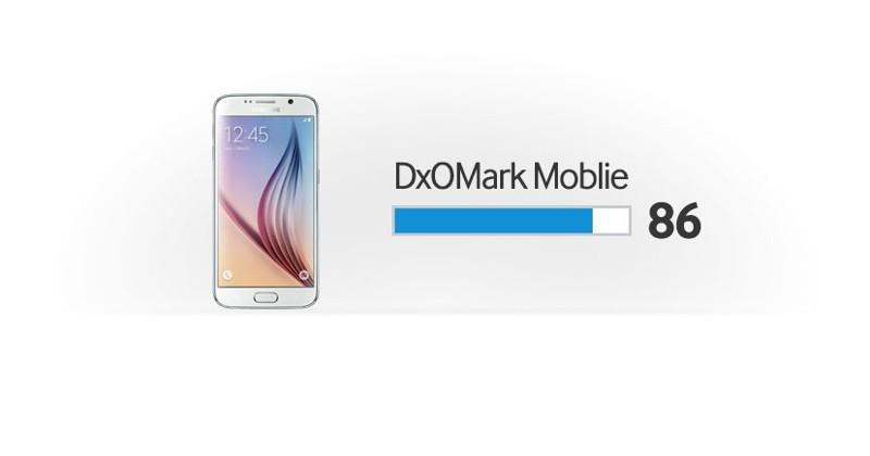 Galaxy S6, S6 edge have the edge over iPhone 6 in DxOMark