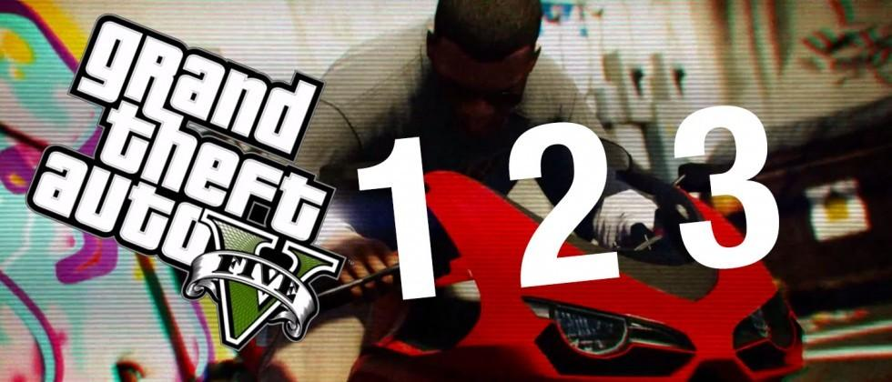 Grand Theft Auto V for PC: three things you must know