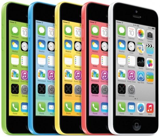 New iPod Touch rumored for late 2015, but low-end iPhone unlikely