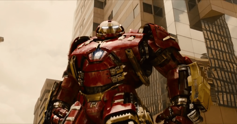 Avengers: Age of Ultron clip hints why Hulk smash Iron Man