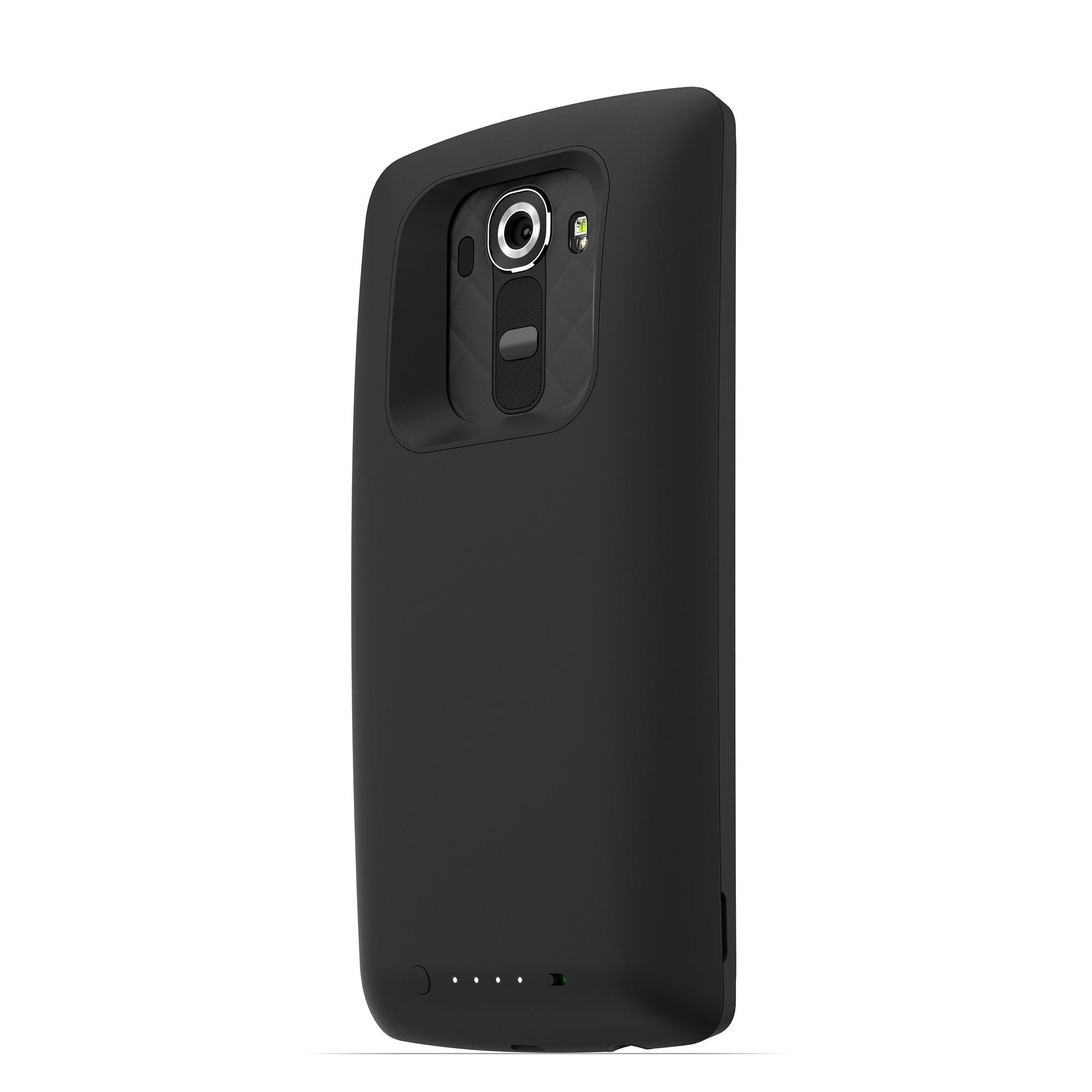 official photos 86868 f6e67 Mophie intros juice pack for the LG G4 - SlashGear