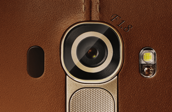 LG G4 reportedly priced slightly higher than Galaxy S6