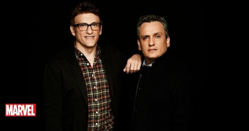 Avengers: Infinity War: Whedon out, Russo brothers in