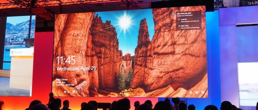 Windows Spotlight could pester you to dig into Windows 10
