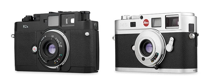 Lomo LC-A Minitar-1 Art Lens hits pre-order