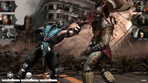 Mortal Kombat X Mobile Makes You Want To Grab The Real Deal