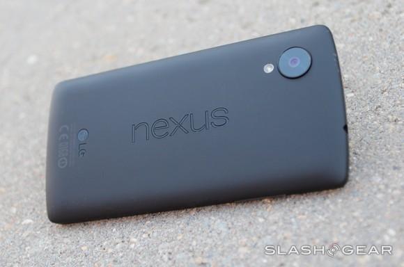 Android Lollipop may be bad for Nexus 5, Nexus 7