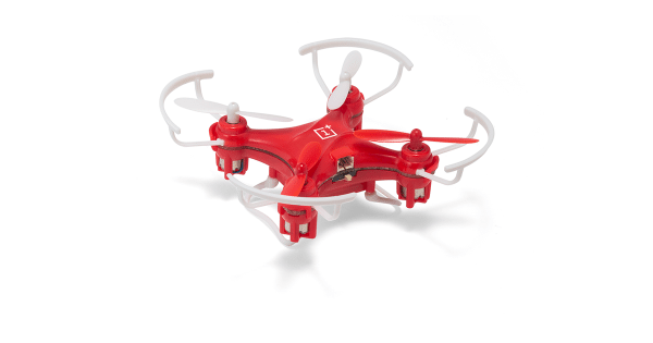 OnePlus launches DR-1 drone on April Fools Day