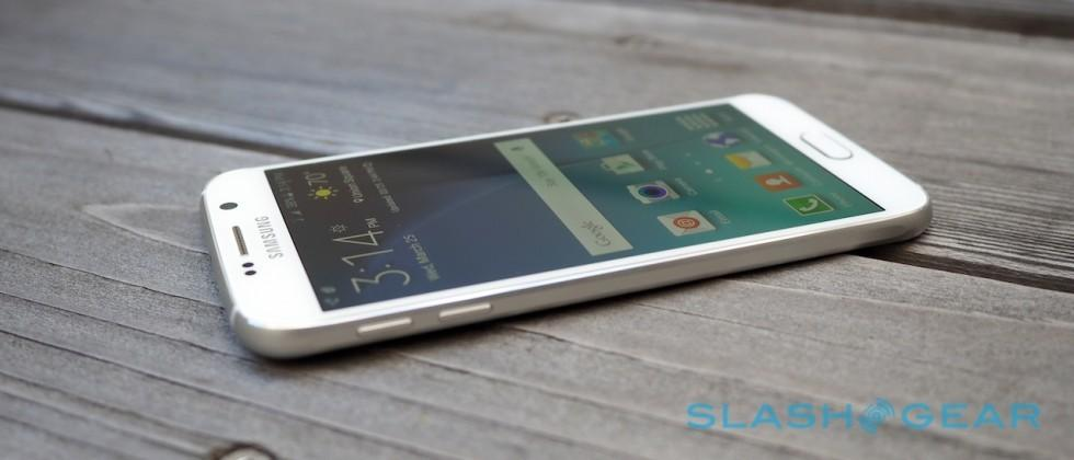 Samsung's inescapable S6 app bloat fuels the microSD fire