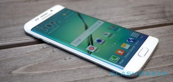 Galaxy S6 edge teardown tells us we're not fixing this one ourselves