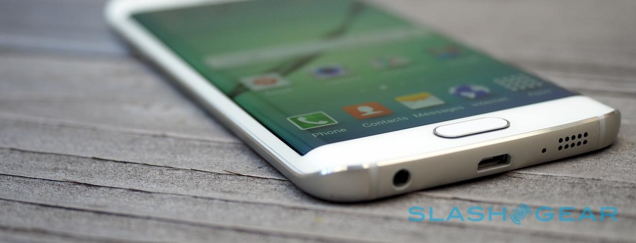 Samsung Galaxy S6 and S6 edge