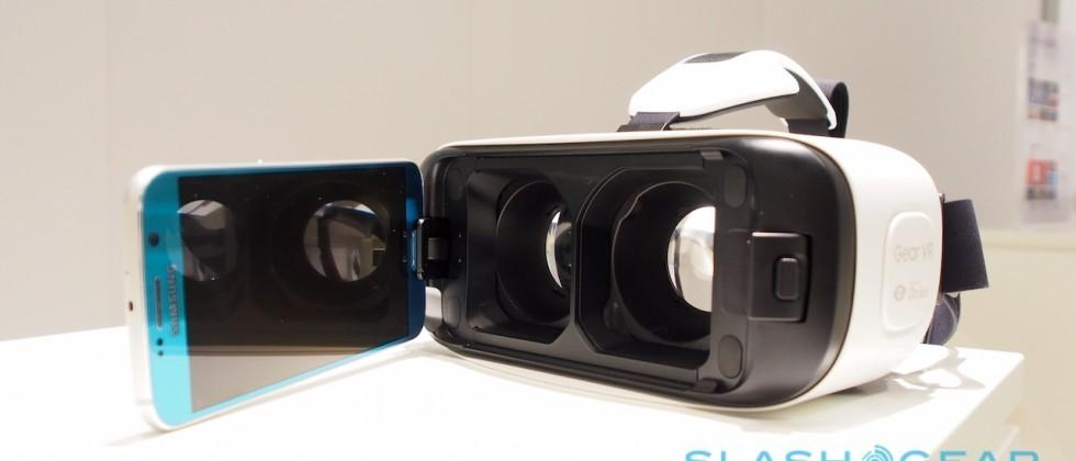 Samsung Gear VR Innovator Edition for S6 hits Best Buy