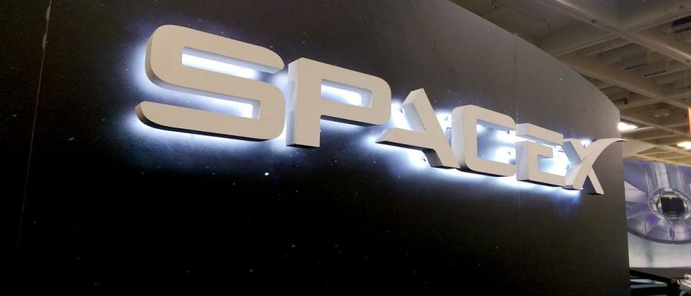 LIVE Countdown to SpaceX CRS-6 launch and landing mission