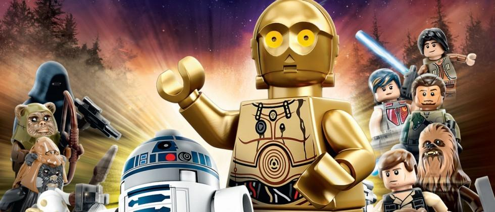 LEGO Star Wars Droid Tales: retelling the saga this July