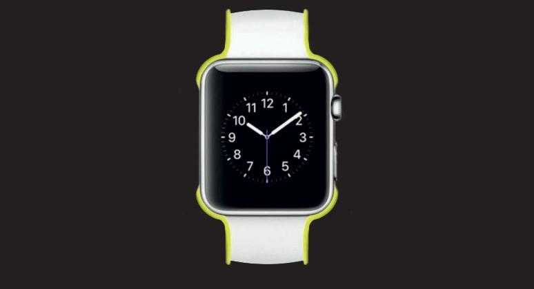 Apple Watch battery doubled with this odd accessory