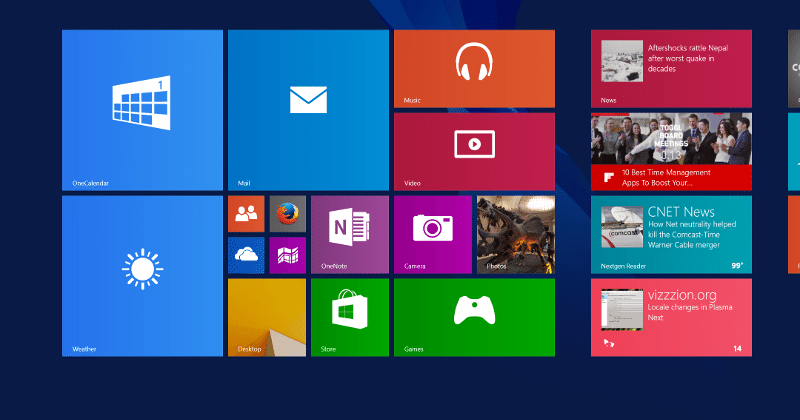 Windows 8: what Microsoft did right and what went wrong