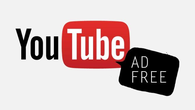YouTube monthly fee will rid users of ads