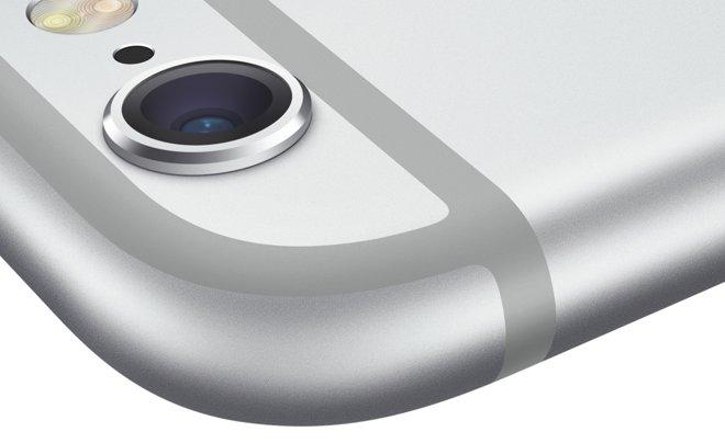 iPhone 6S rumored to feature 12MP camera with smaller pixels