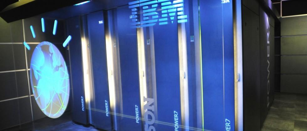 Feeling lonely? Let IBM's Watson match you with a therapist