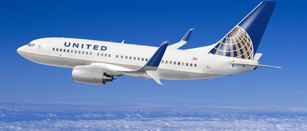 United Airlines is offering 1 million miles in bug bounties