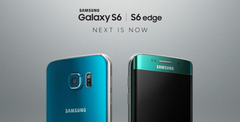Samsung launches two new colors for Galaxy S6 and S6 Edge