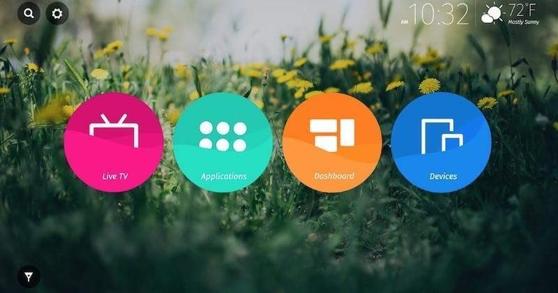 Panasonic's first Firefox OS smart TV's hit Europe