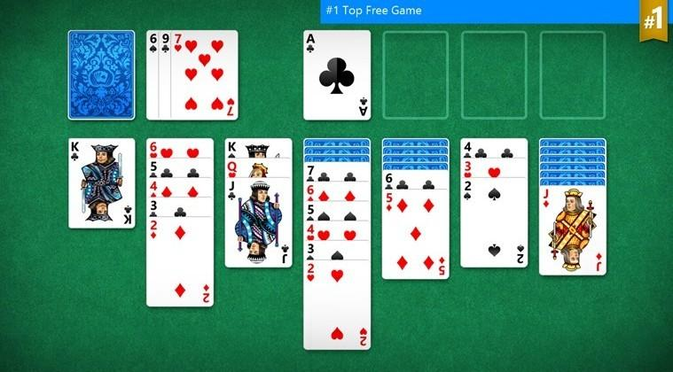Microsoft celebrates 25 years of Solitaire with global  tournament