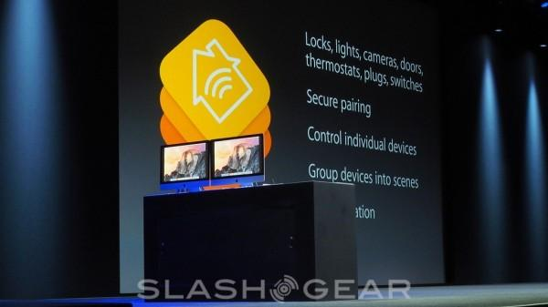 Apple designs 'Home' app as a control hub for HomeKit devices