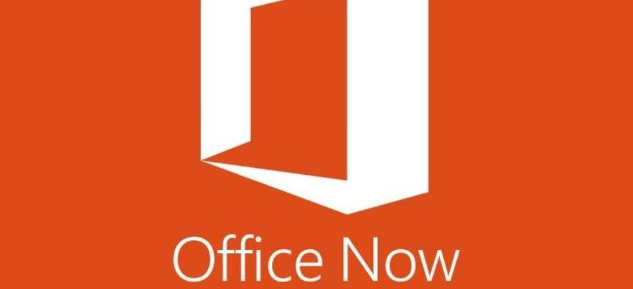 Microsoft new productivity apps leaked; Office Now and OneClip