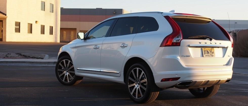 Volvo accident a case of mistaken autonomous identity