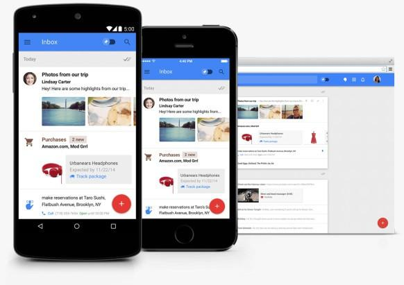 Unsend emails using Inbox by Google—no invitation needed