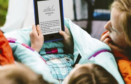 Amazon's 'Kindle for Kids Bundle' comes just in time for summer