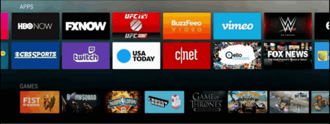 Android TV to bolster its app selection with Twitch, HBO Now, and more