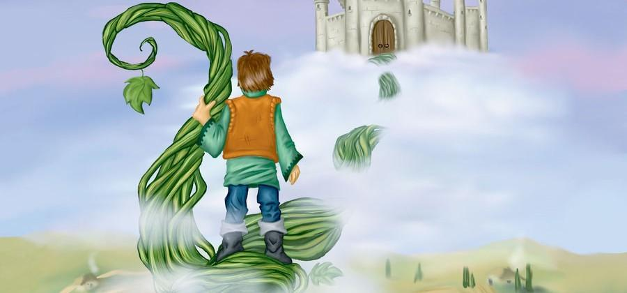 Breaking Bad creator teams with Disney for Jack and the Beanstalk movie