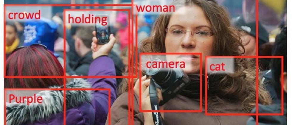 Microsoft auto-photo-captioning research has eye on AI