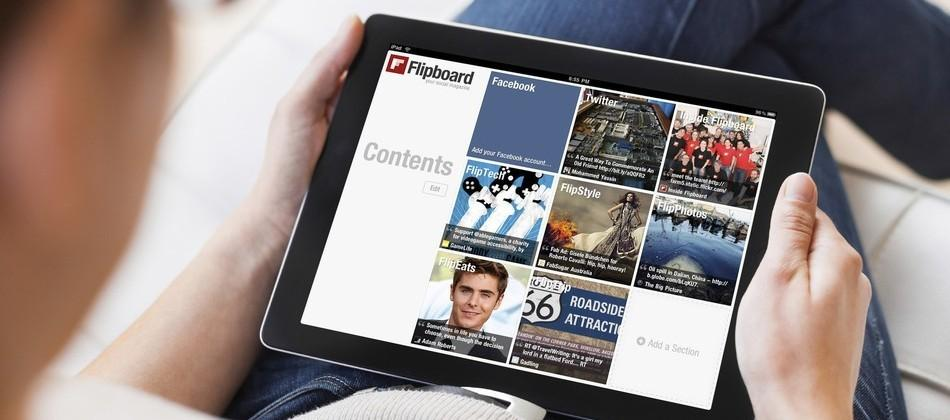 Google, Yahoo said to also be interested in buying Flipboard