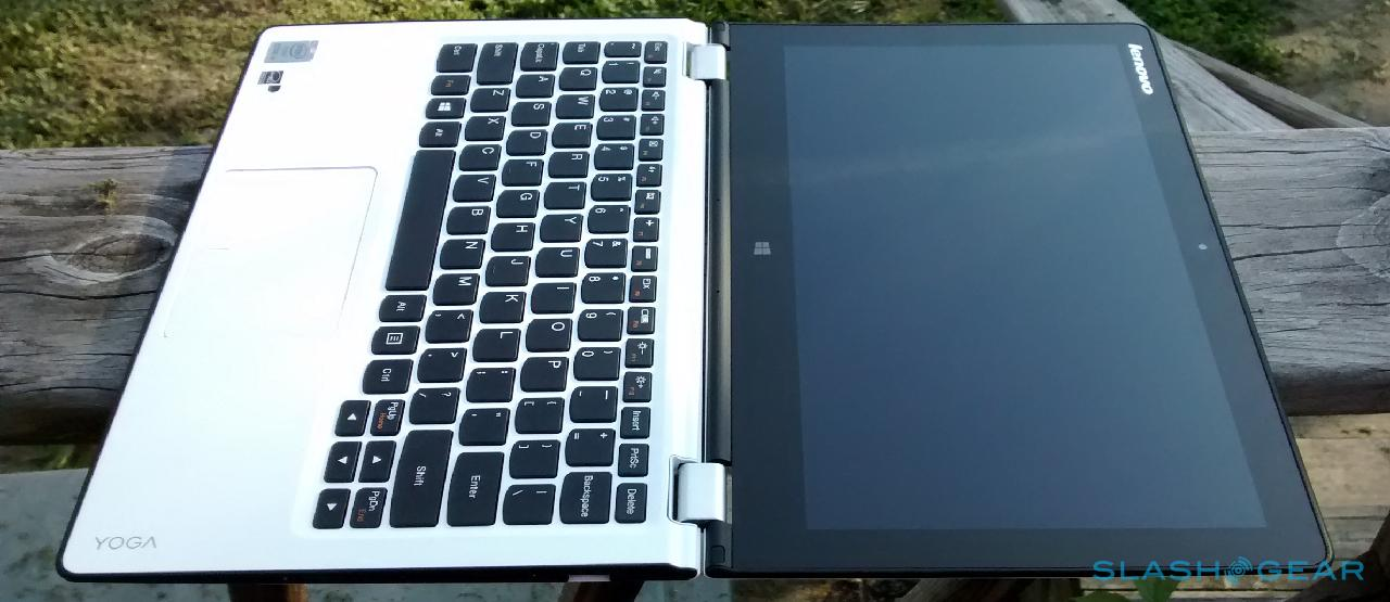 Lenovo Yoga 3 11 review — lightweight and ultra-flexible
