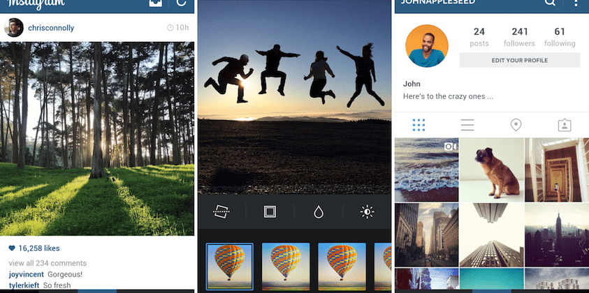 Instagram starts sending Highlights emails to draw users in