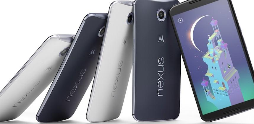 2015 rumored to see two Nexus phones, but no tablet