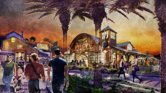 Disney to open Indiana Jones-themed restaurant this fall