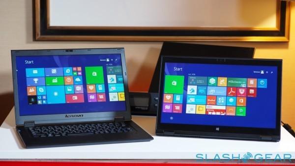 "Lenovo blames clerical error for reported LaVie Z ""defect"""