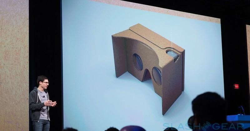 Google Cardboard 2 is made for iPhone, and everyone